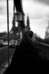 Portrait/Cecile