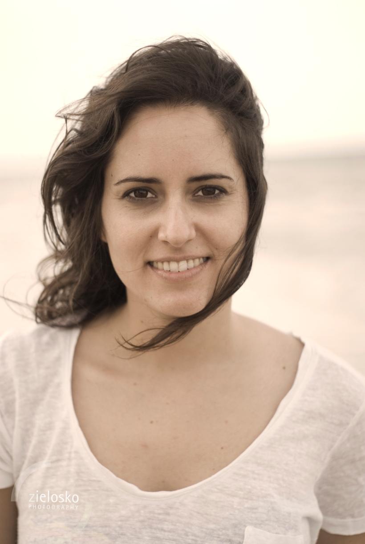 Portrait/ Raquel