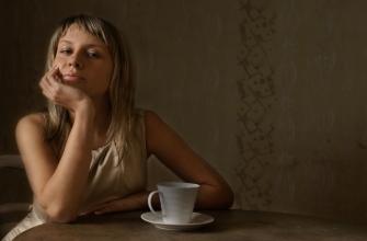 Portrait/Magda