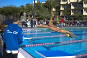 100x100m Sports Event