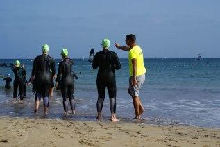 Swim Camp - Swim Lab Lanzarote