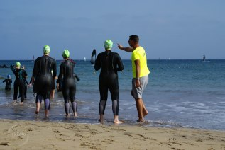 Swim Camp - Swim Lab Lanzarote
